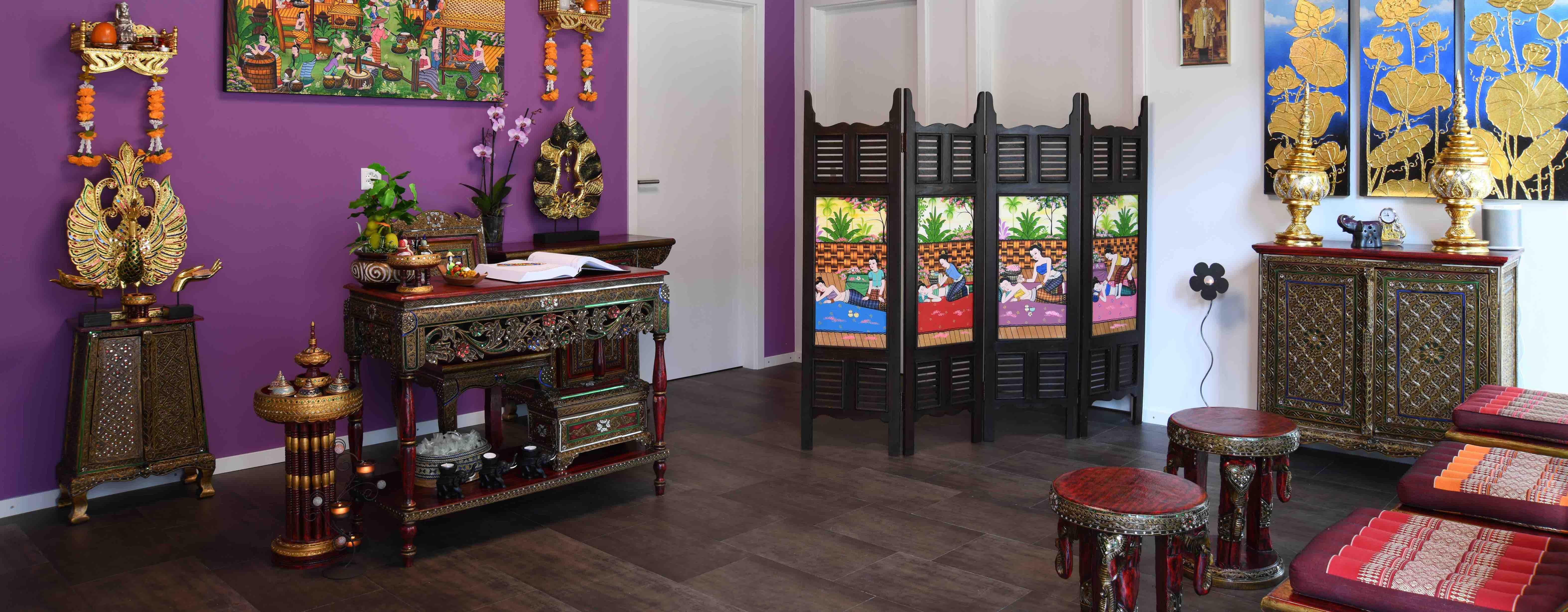 Thai Massage Schlieren